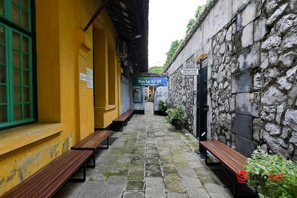 Các địa danh du lịch ở Hà Nội vắng khách ngày cuối tuần Ảnh 13