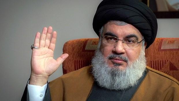 Hezbollah để ngỏ đề xuất của Pháp về thỏa thuận chính trị cho Liban Ảnh 1
