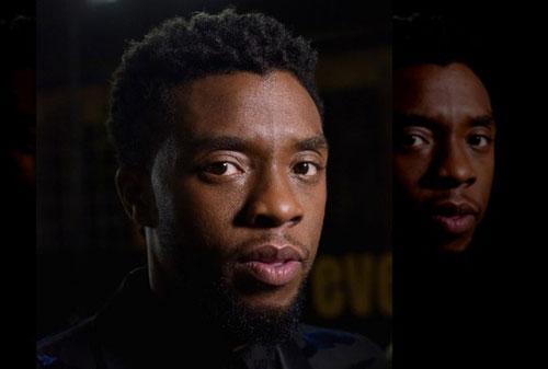 Chia sẻ cuối cùng của Chadwick Boseman được yêu thích nhất trong lịch sử Twitter Ảnh 1