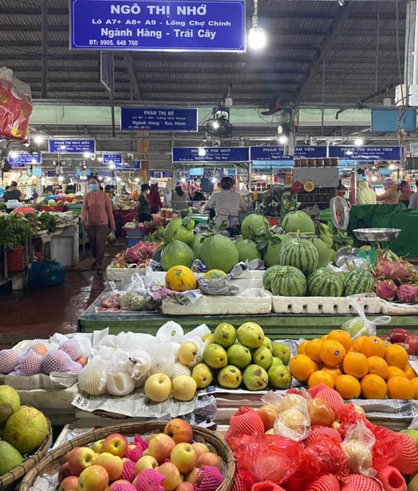 Khẩu trang y tế, hàng hóa thiết yếu ở Đà Nẵng tương đối ổn định Ảnh 2