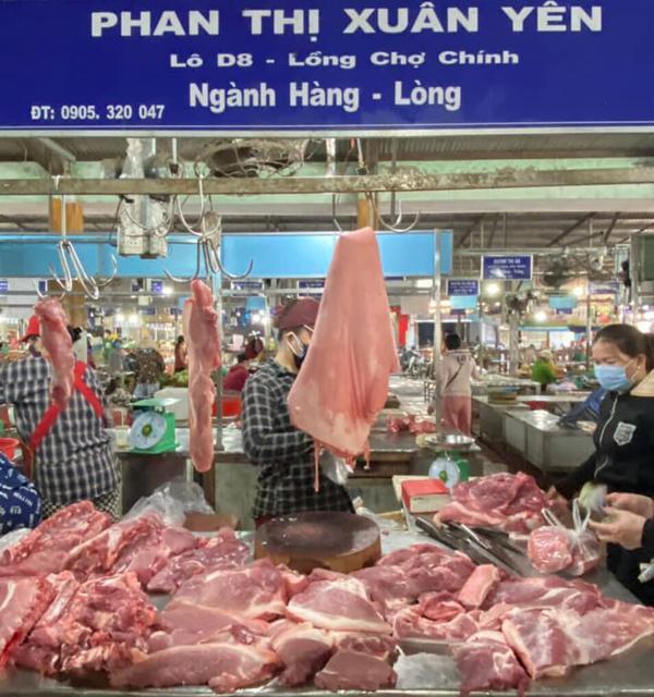 Khẩu trang y tế, hàng hóa thiết yếu ở Đà Nẵng tương đối ổn định Ảnh 1
