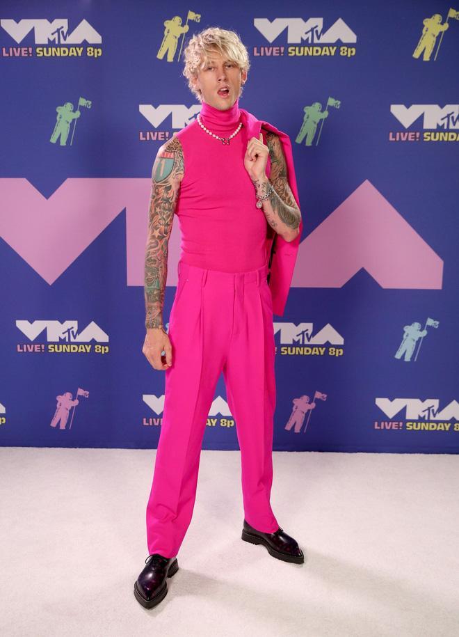 Loạt sao mặc 'bốc' nhất VMAs 2020 Ảnh 9