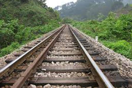Đề xuất khôi phục tuyến đường sắt Ngã Ba - Ba Ngòi Ảnh 1