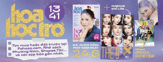 Gần nửa showiz Việt đã đến chúc mừng Ngô Kiến Huy lên chức ông chủ tiệm cà phê Ảnh 10