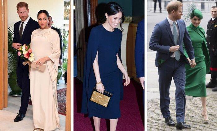 9 bí quyết thời trang tạo nên phong cách thanh lịch của phụ nữ hoàng gia Ảnh 8