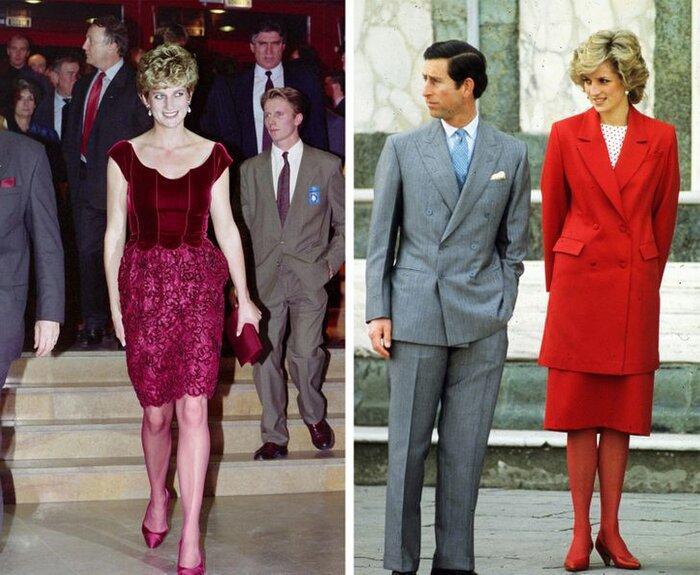 9 bí quyết thời trang tạo nên phong cách thanh lịch của phụ nữ hoàng gia Ảnh 1