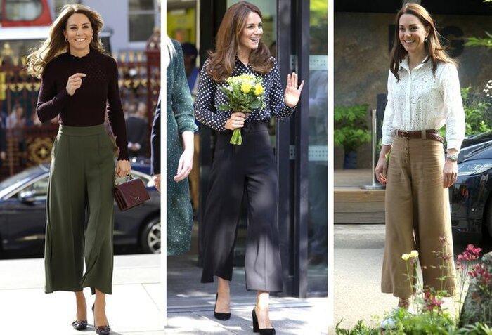 9 bí quyết thời trang tạo nên phong cách thanh lịch của phụ nữ hoàng gia Ảnh 5