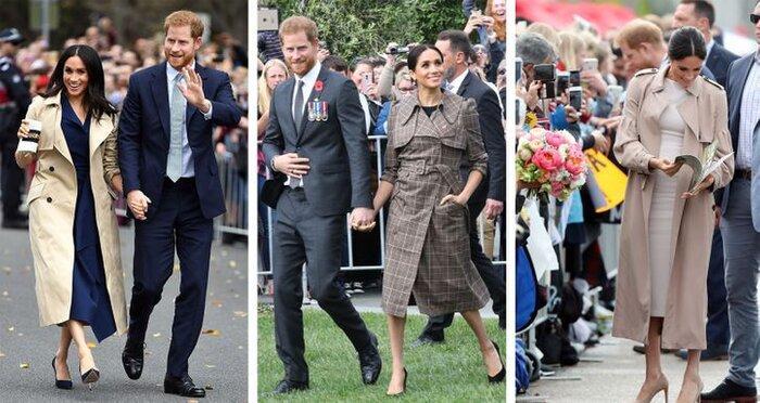 9 bí quyết thời trang tạo nên phong cách thanh lịch của phụ nữ hoàng gia Ảnh 7