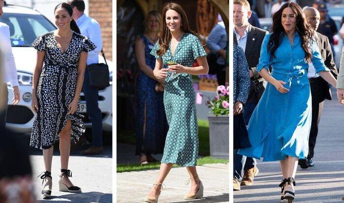 9 bí quyết thời trang tạo nên phong cách thanh lịch của phụ nữ hoàng gia Ảnh 2