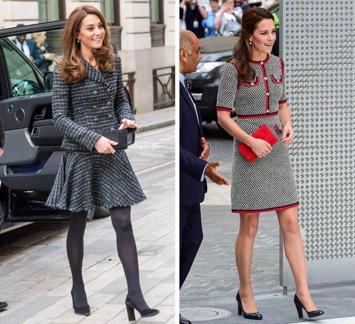 9 bí quyết thời trang tạo nên phong cách thanh lịch của phụ nữ hoàng gia Ảnh 4