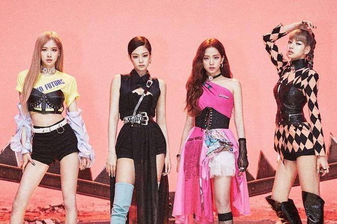 'Kill This Love' vừa giúp BLACKPINK trở thành nhóm nhạc Hàn đầu tiên có 2 MV tỉ view Ảnh 2