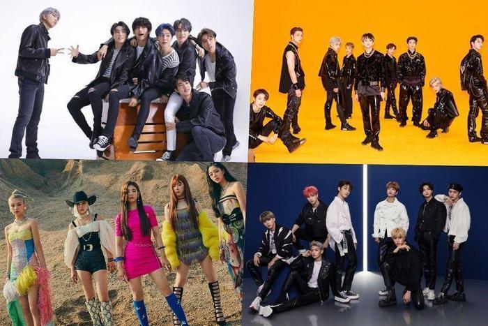 Kpop so găng trên BXH World Album Billboard tuần này: BTS chiếm lại No.1, ITZY khó tiến xa, SuperM 'đội sổ' Ảnh 1