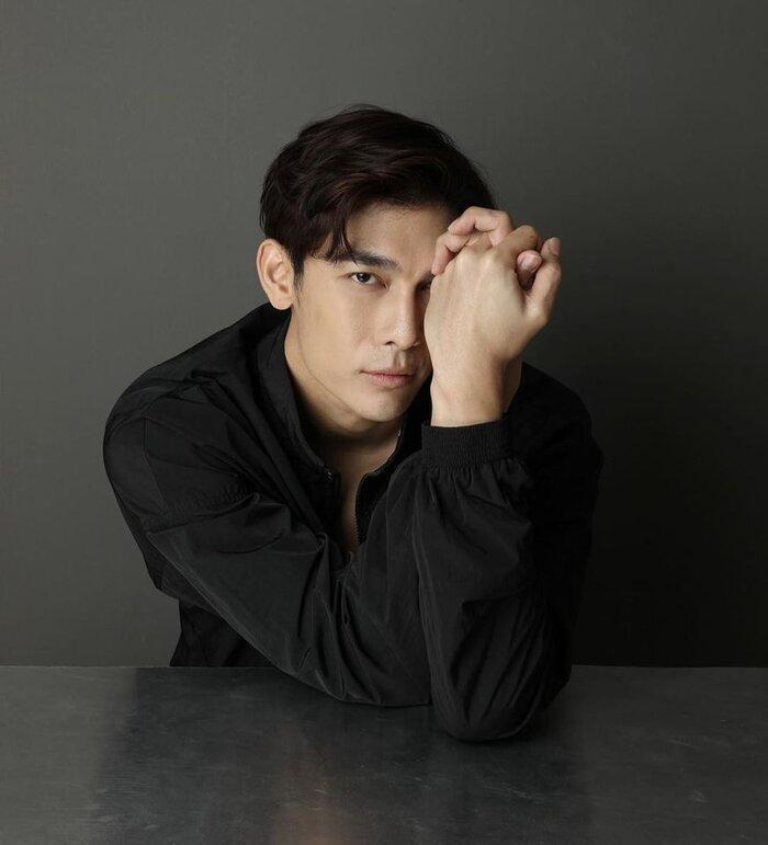 20 ngôi sao Thái Lan có nhiều người theo dõi mới trên Instagram trong tháng 8 năm 2020 Ảnh 17