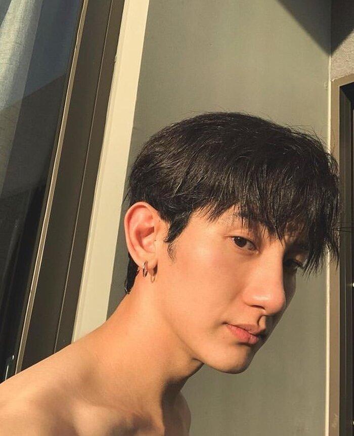 20 ngôi sao Thái Lan có nhiều người theo dõi mới trên Instagram trong tháng 8 năm 2020 Ảnh 14