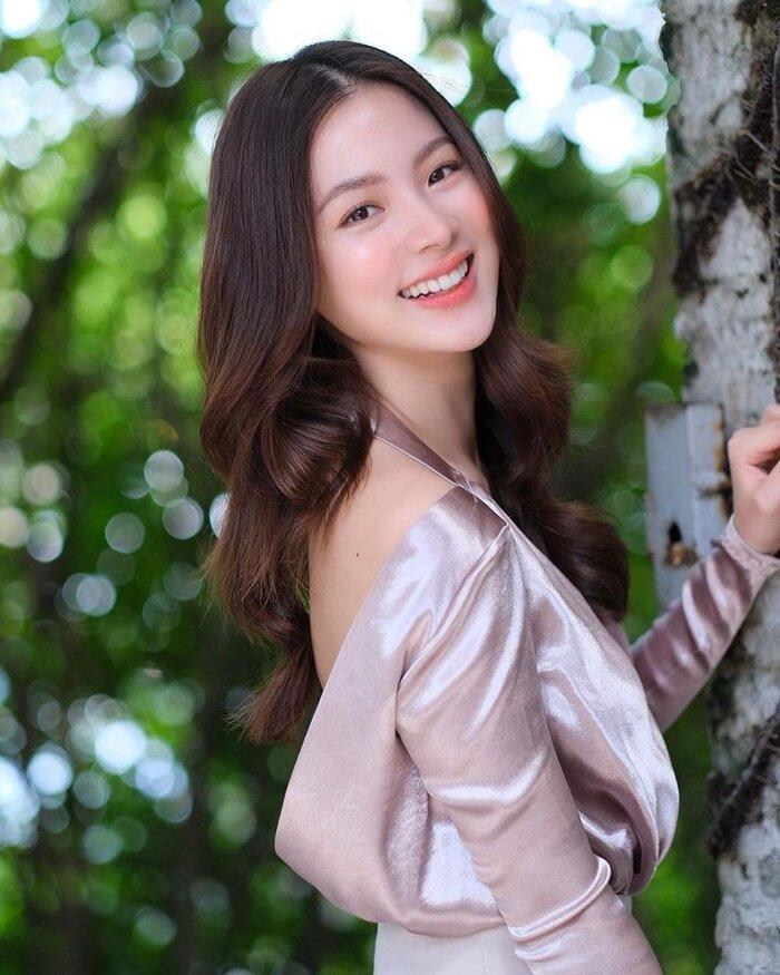 20 ngôi sao Thái Lan có nhiều người theo dõi mới trên Instagram trong tháng 8 năm 2020 Ảnh 4