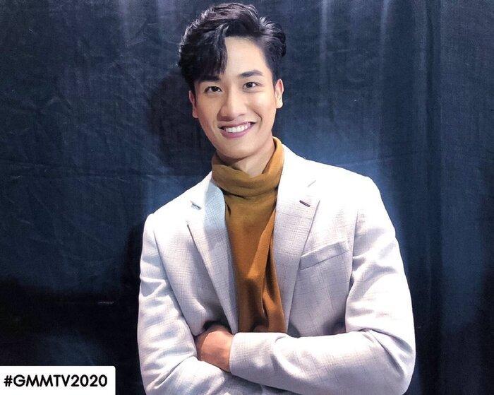 20 ngôi sao Thái Lan có nhiều người theo dõi mới trên Instagram trong tháng 8 năm 2020 Ảnh 9
