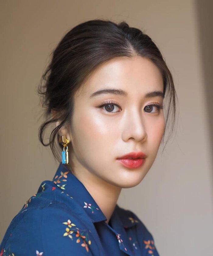20 ngôi sao Thái Lan có nhiều người theo dõi mới trên Instagram trong tháng 8 năm 2020 Ảnh 20