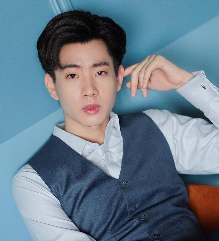 20 ngôi sao Thái Lan có nhiều người theo dõi mới trên Instagram trong tháng 8 năm 2020 Ảnh 19
