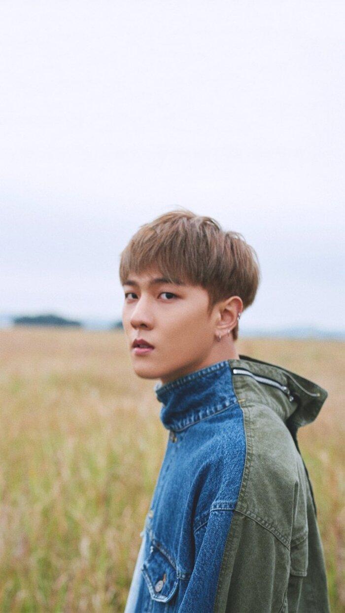 Top 20 nam idol Kpop hot nhất tháng 8: B.I (iKON) đứng nhất, Jin (BTS) bị Kim Hyun Joong 'vượt mặt' Ảnh 3