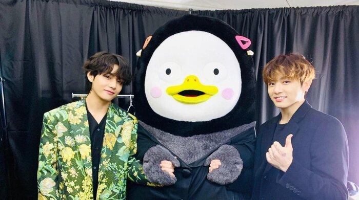 BTS, Kang Ha Neul và 'Khi hoa trà nở' thắng lớn tại lễ trao giải truyền hình 2020: Daesang là ai? Ảnh 8