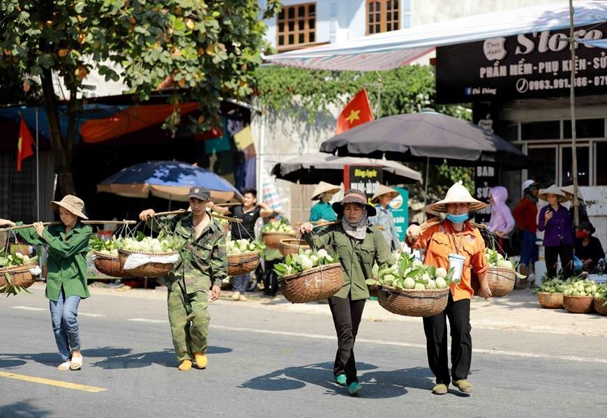 Lạng Sơn chủ động quảng bá cho sản phẩm đặc sản na 'Chi Lăng' Ảnh 11