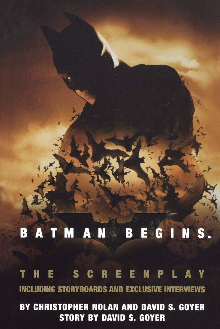Christopher Nolan xác nhận thời làm phim siêu anh hùng DC đã kết thúc Ảnh 1