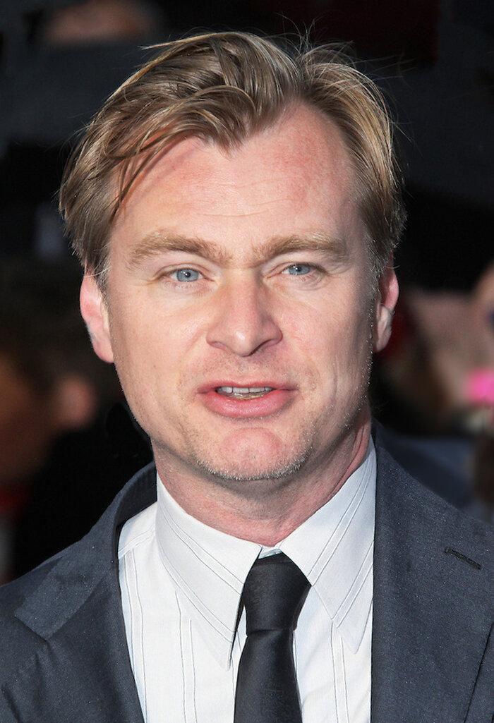 Christopher Nolan xác nhận thời làm phim siêu anh hùng DC đã kết thúc Ảnh 2
