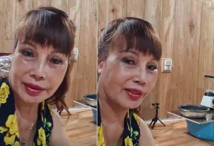 'Cô dâu 62 tuổi' chuẩn bị đi phẫu thuật nâng ngực? Ảnh 2