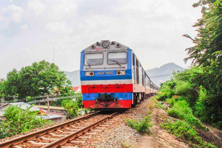 Từ ngày 10-9: Chạy lại tàu Nha Trang - thành phố Hồ Chí Minh Ảnh 1