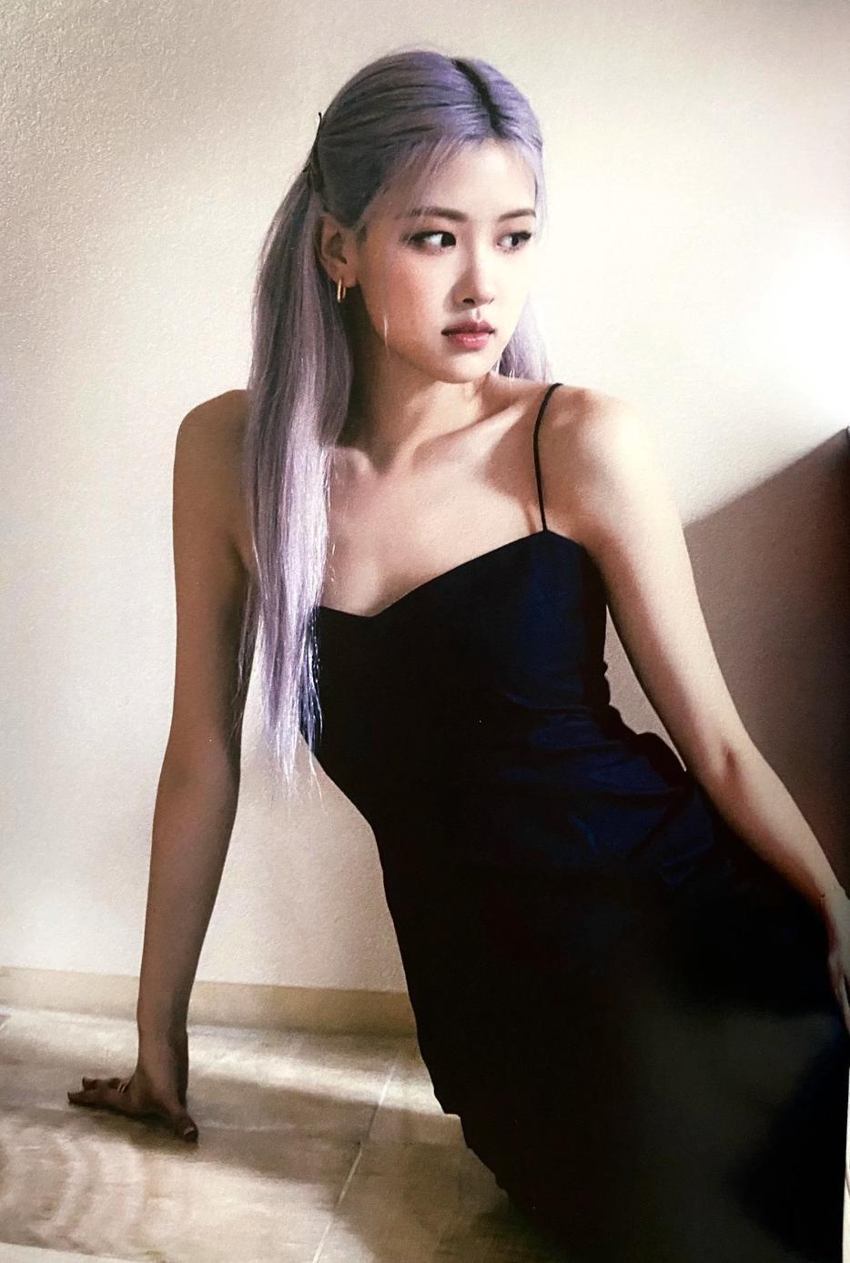 'Bóc' giá trang phục của các cô gái BLACKPINK trong bộ ảnh 'Nhật kí mùa hè 2020 tại Seoul' Ảnh 8