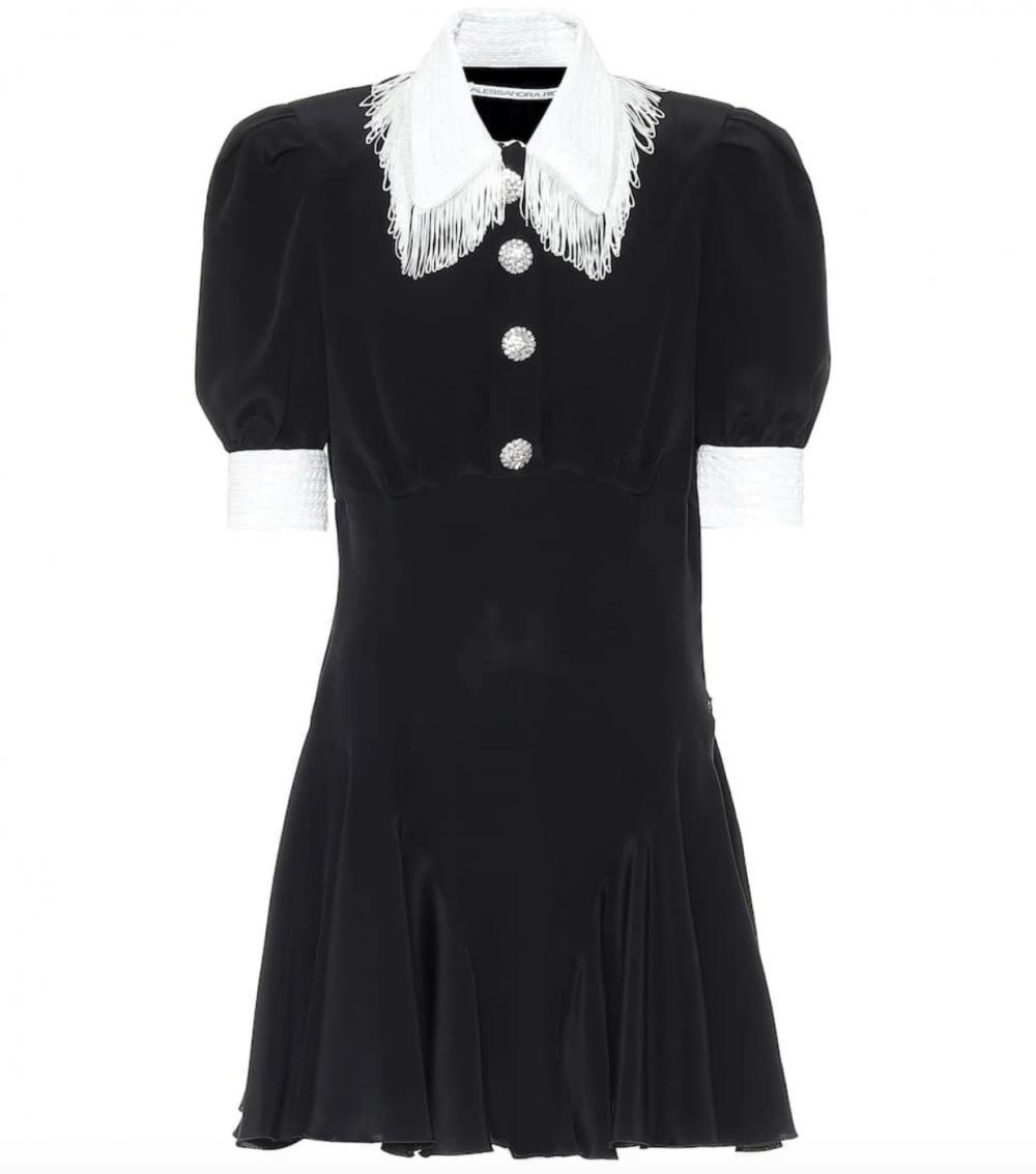 'Bóc' giá trang phục của các cô gái BLACKPINK trong bộ ảnh 'Nhật kí mùa hè 2020 tại Seoul' Ảnh 5