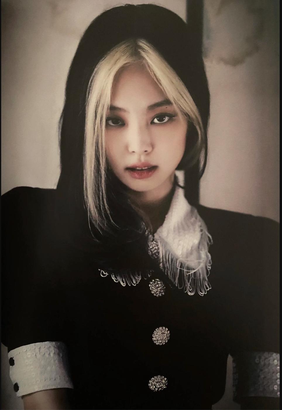 'Bóc' giá trang phục của các cô gái BLACKPINK trong bộ ảnh 'Nhật kí mùa hè 2020 tại Seoul' Ảnh 4