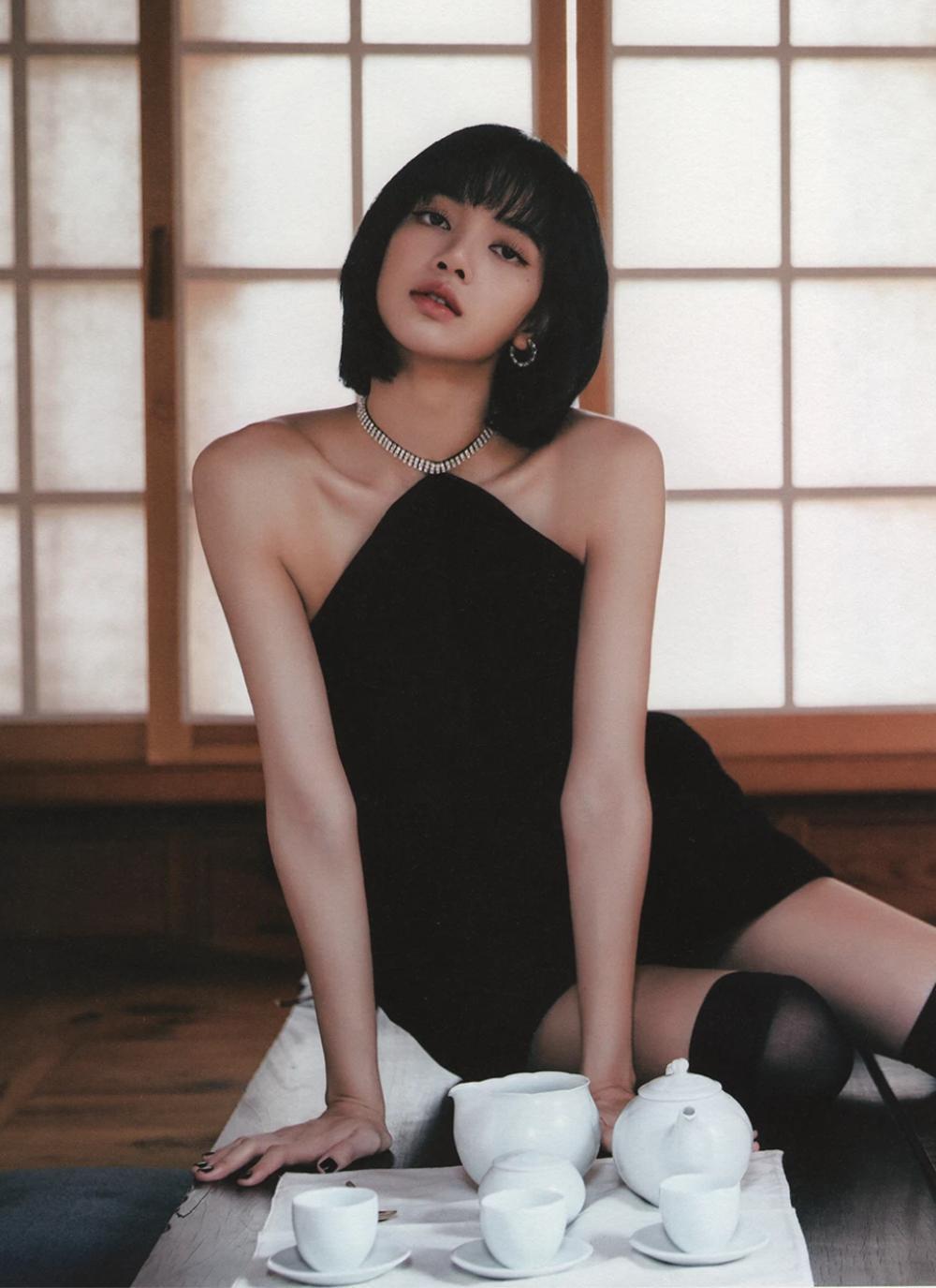 'Bóc' giá trang phục của các cô gái BLACKPINK trong bộ ảnh 'Nhật kí mùa hè 2020 tại Seoul' Ảnh 12