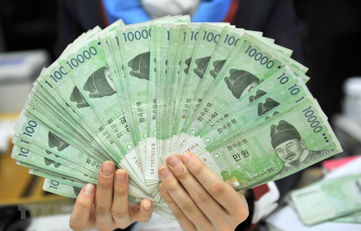 Hàn Quốc dự kiến tung ra gói ngân sách bổ sung thứ tư gần 6 tỷ USD Ảnh 1