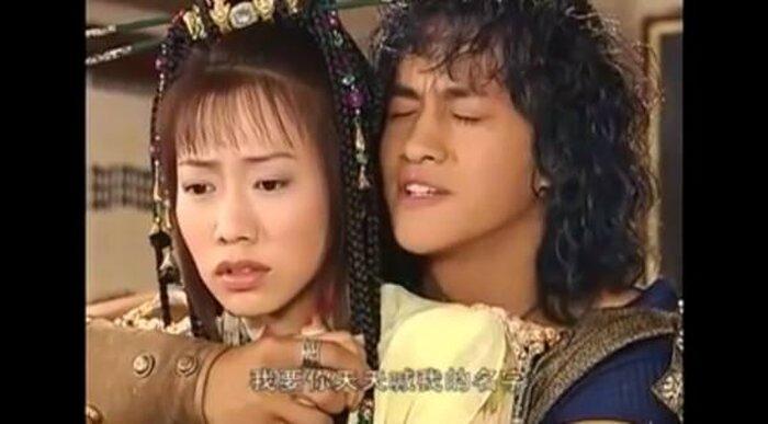 Hết làm đám cưới, fan cuồng tiếp tục làm video ghép mặt thân mật cho Tiêu Chiến và Vương Nhất Bác Ảnh 13