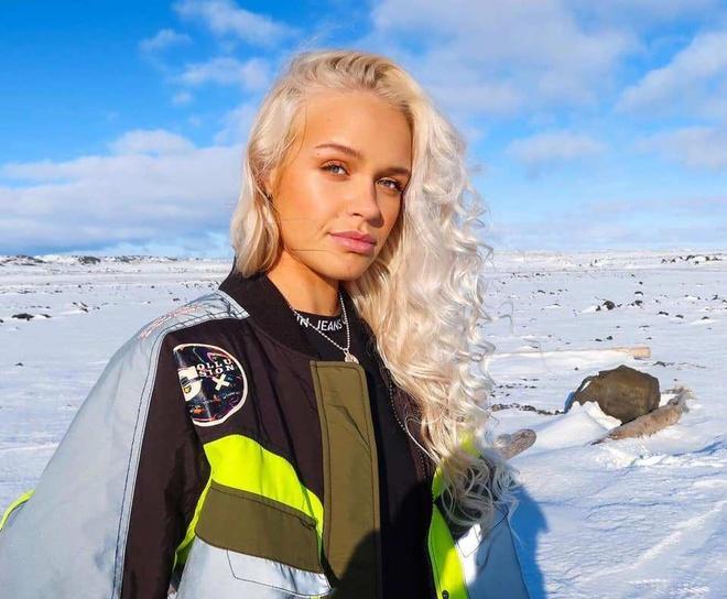 Thí sinh Hoa hậu Iceland hối hận vì vào khách sạn với Greenwood Ảnh 2