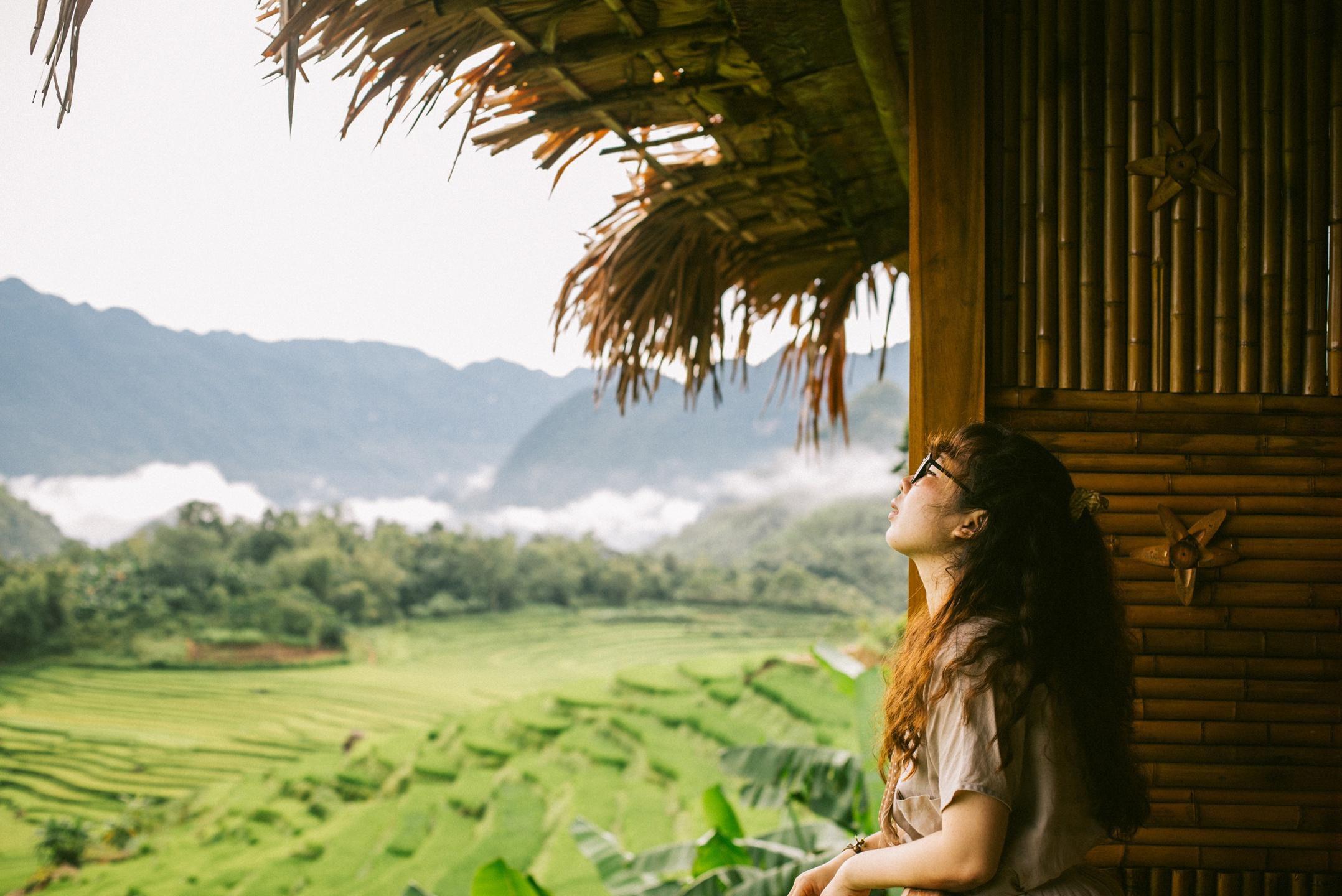 Tháng 9, đến Pù Luông ngắm lúa Ảnh 10