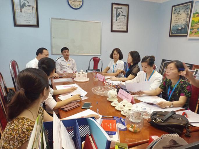 Hà Nội: Tăng cường hỗ trợ vốn cho người lao động Ảnh 1