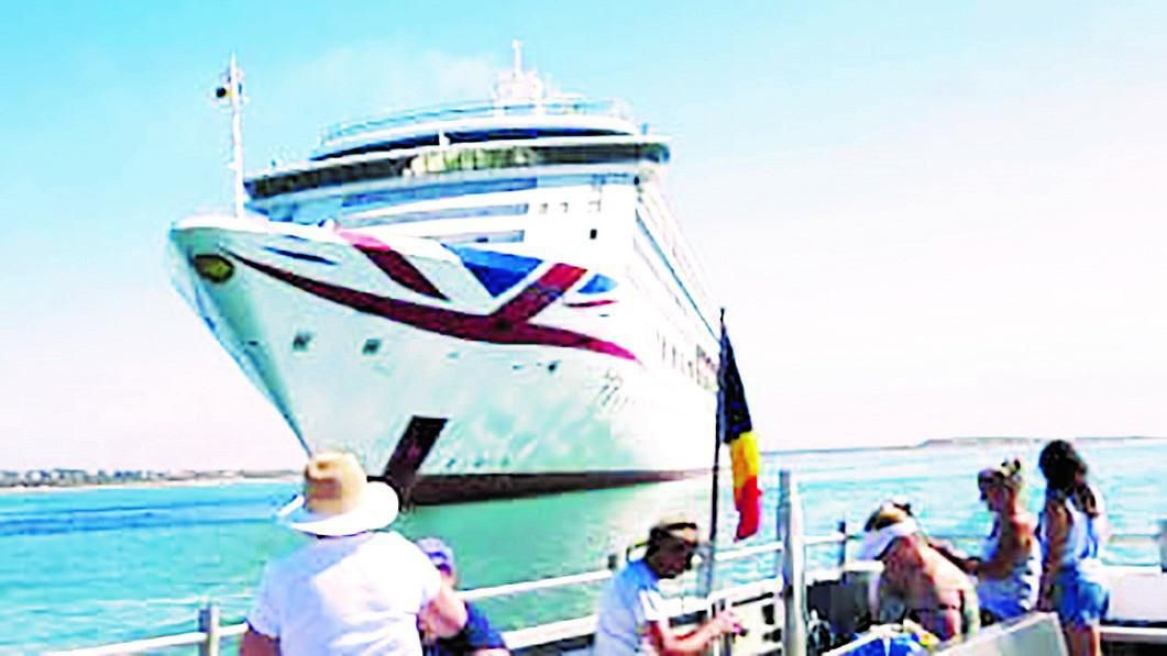 Tour lạ: Tham quan cụm du thuyền Ảnh 1