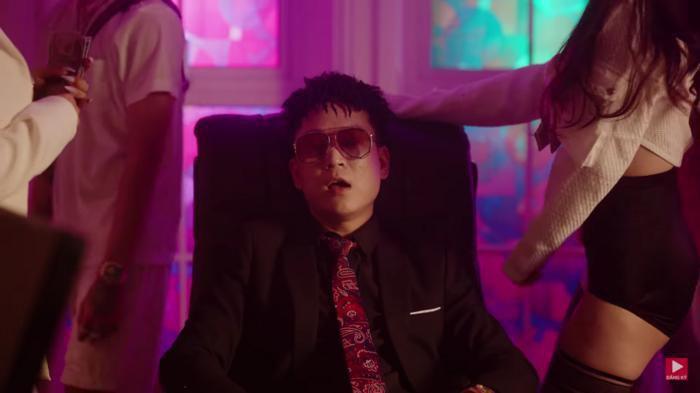 Viruss reaction MV #OBGTLH: Không đánh giá cao verse của Bình Gold nhưng phần Lil Shady lại rất hiệu quả Ảnh 1