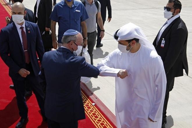 Thỏa thuận lịch sử Israel và UAE sẽ được ký tại Nhà Trắng Ảnh 1