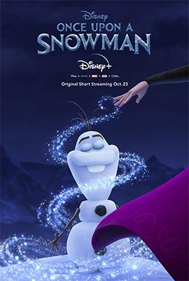 Phim hoạt hình mới về người tuyết Olaf chuẩn bị lên sóng Ảnh 1