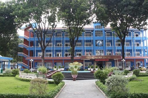 Điểm sàn Đại học Thủ Dầu Một phương thức thi đánh giá năng lực 2020 Ảnh 1