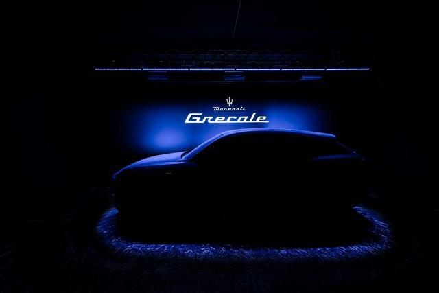 Ngoài Porsche Macan, đại gia Việt sắp có thêm lựa chọn SUV cỡ nhỏ hạng sang tới từ Maserati Ảnh 1