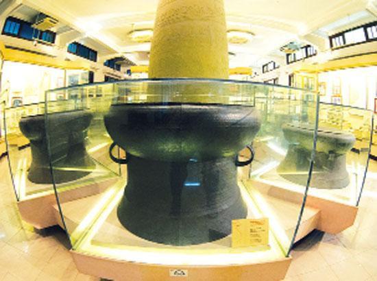 Bảo tàng Lịch sử Việt Nam Ảnh 4