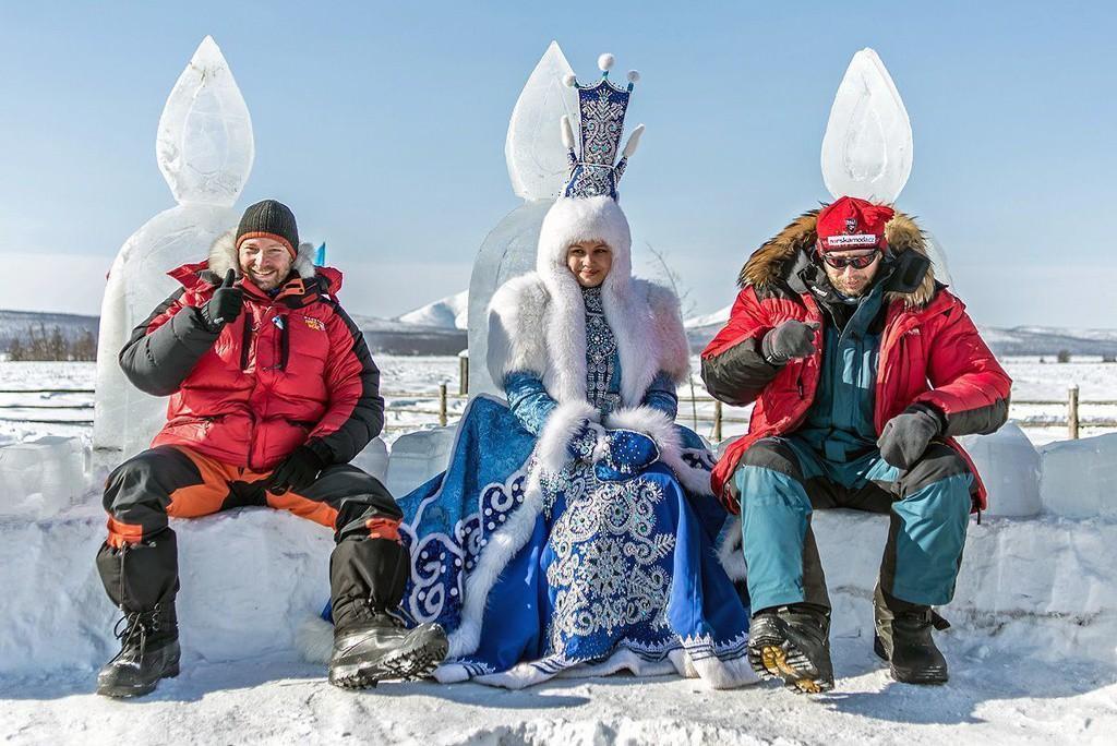 Khám phá ngôi làng lạnh nhất thế giới lại hiếm hoi ánh sáng Ảnh 6