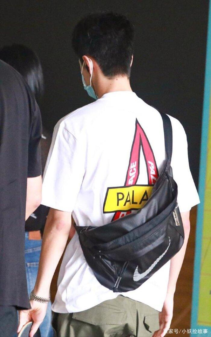Fan và nhân viên trường quay lo lắng khi Vương Nhất Bác đột nhiên viêm đường ruột Ảnh 2