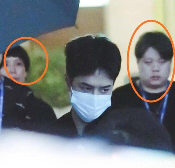 Fan và nhân viên trường quay lo lắng khi Vương Nhất Bác đột nhiên viêm đường ruột Ảnh 10