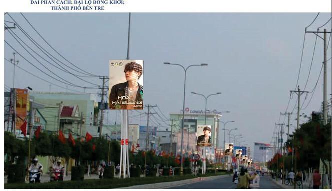 Fan Jack chi tiền đầu tư 'khủng' để quảng bá cho sản phẩm sắp ra mắt của thần tượng Ảnh 4