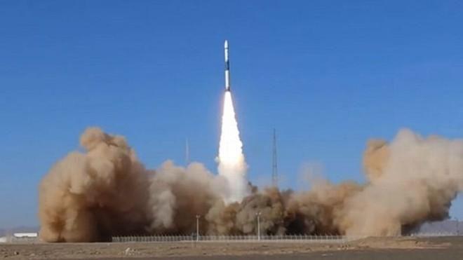 Trung Quốc xác nhận phóng vệ tinh thất bại lần thứ tư trong năm 2020 Ảnh 1